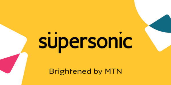 Supersonic by MTN